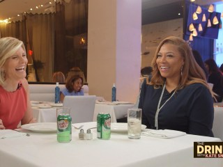 Queen Latifah talks early career success and giving back to the next generation (Part 2)