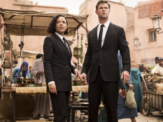'Men In Black: International': Are aliens really out there?