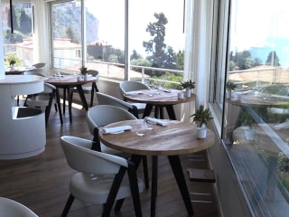 Best of the best: Mirazur on the French Riviera named top restaurant in food poll