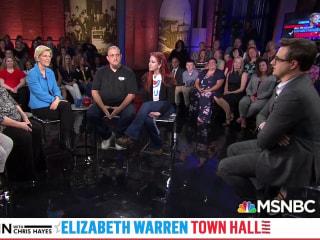 FLASHBACK: Prof. Elizabeth Warren faces off against Sen. Joe Biden