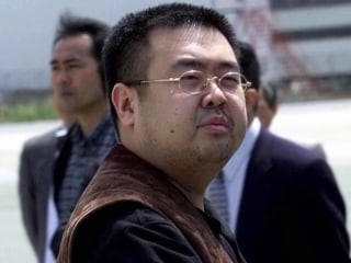 Report: Kim Jong Un's half-brother may have been a CIA informant