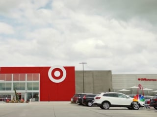 System outage shuts down Target registers for hours