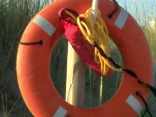 Boy survives shark attack off North Carolina coast