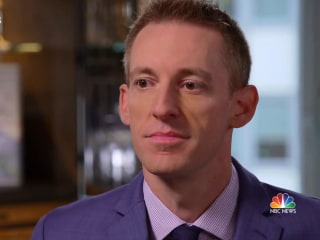 Jason Kander opens up about dropping out of Kansas City mayoral race to treat PTSD
