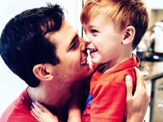Country music star Granger Smith's young son drowns