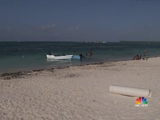 Ninth American tourist to die at Dominican Republic resort