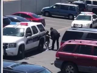 Growing outrage over confrontation caught on camera between family and Phoenix Police