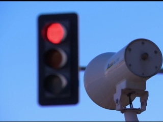 Texas is latest state to ban red light cameras