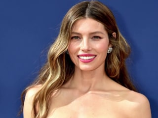 Jessica Biel says she's not anti-vaccine after controversy erupts