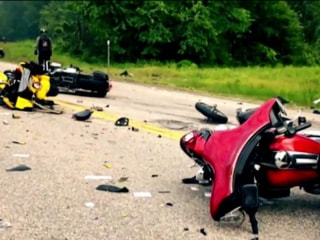 Driver involved in New Hampshire highway crash charged with 7 counts of negligent homicide