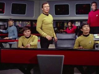 Is Star Trek a Utopia?