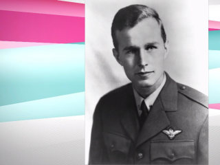 Jenna Bush Hager thinking about her grandpa on D-Day anniversary