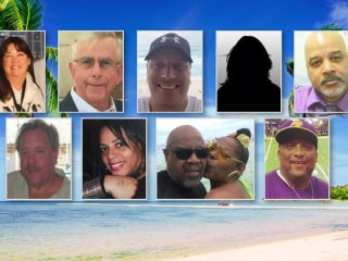 Dominican Republic under fire for unexplained tourist deaths