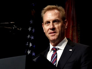 Patrick Shanahan withdraws as secretary of defense nominee