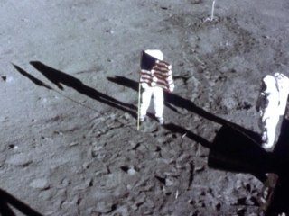 Looking back at Apollo 11, 50 years later (Part 1)