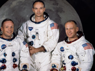 Apollo 11: Ten things about NASA's landmark moon mission you might not know