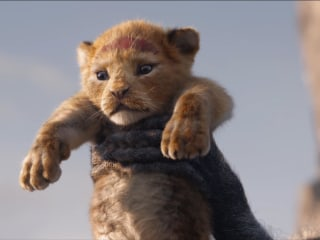 'The Lion King' is a look into the future of virtual reality filmmaking