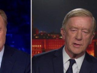 Bill Weld: Trump believes he is above the law