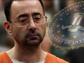 Report finds U.S. Olympic Committee, FBI 'failed' to protect athletes from Nassar