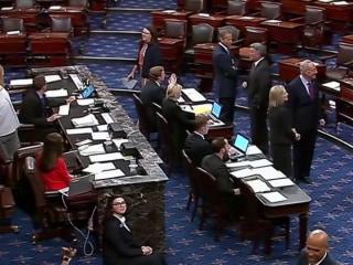 Senate passes 9/11 victim compensation funding