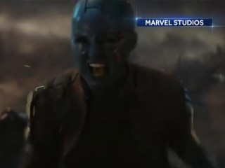 'Avengers: Endgame' passes 'Avatar' to become biggest move in history