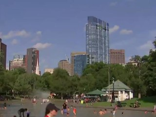 Heat wave impacting millions across U.S.