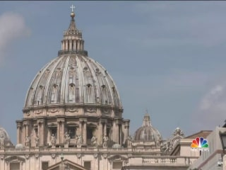 Anonymous tip reopens investigation of 30 year missing girl mystery in Vatican City