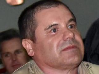 Drug kingpin El Chapo sentenced to life in prison