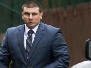 NYPD officer in Eric Garner's death won't face federal charges