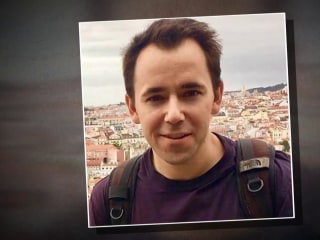 American traveler held hostage in Syria released after two months
