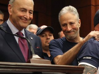 Lawmakers, 9/11 first responders react after funding bill passes
