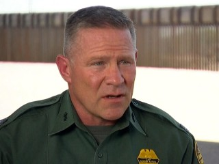 Border patrol official disputes poor conditions at detention center