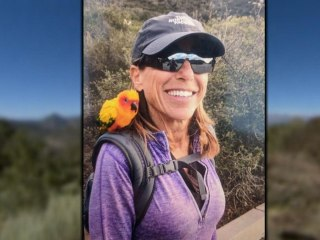 California woman who disappeared during camping trip found alive