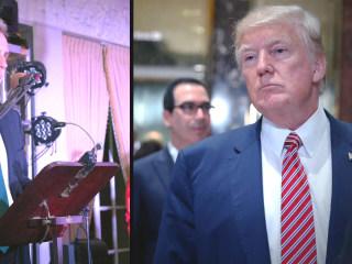 UK's top diplomat slams President Trump in leaked memos
