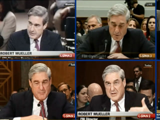 What will Mueller tell Congress? His past testimonies may give clues