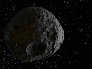 Why NASA wants to mine an asteroid full of precious metals worth $700 quintillion