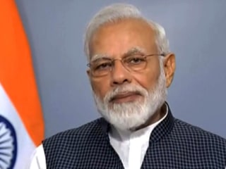 Indian PM lauds 'historic decision' on status of Kashmir