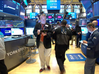 Dow plummets nearly 800 points, posting its worst day of the year