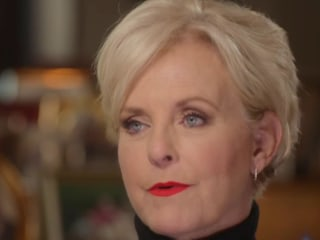 Cindy McCain on husband John McCain's legacy one year after his death