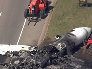 NTSB says mechanical malfunction contributed to Dale Earnhardt Jr. plane crash