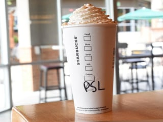 Starbucks' Pumpkin Spice Latte to make its earliest debut yet