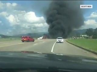 New details revealed on cause of Dale Earnhardt Jr. plane crash