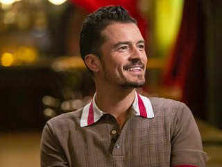 Orlando Bloom: 'Carnival Row' reflects 'a little bit' of current events