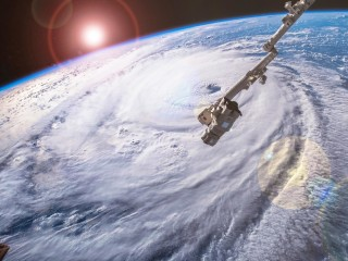 5G technology could set hurricane, weather forecasting back decades