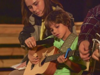 Musician Zac Brown gives back with summer camp (Part two)