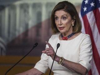 Pelosi on impeachment inquiry: Trump is 'now in my wheelhouse'
