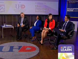 A Path Forward: What's the state of Houston schools?