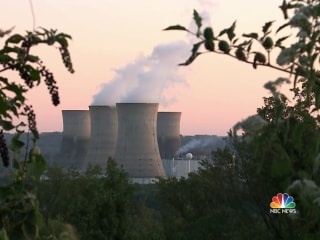 Three Mile Island shuts down 40 years after partial meltdown