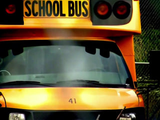 Child calls 911 on school bus driver suspected of drunk driving