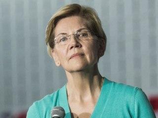 Elizabeth Warren tops new Iowa poll